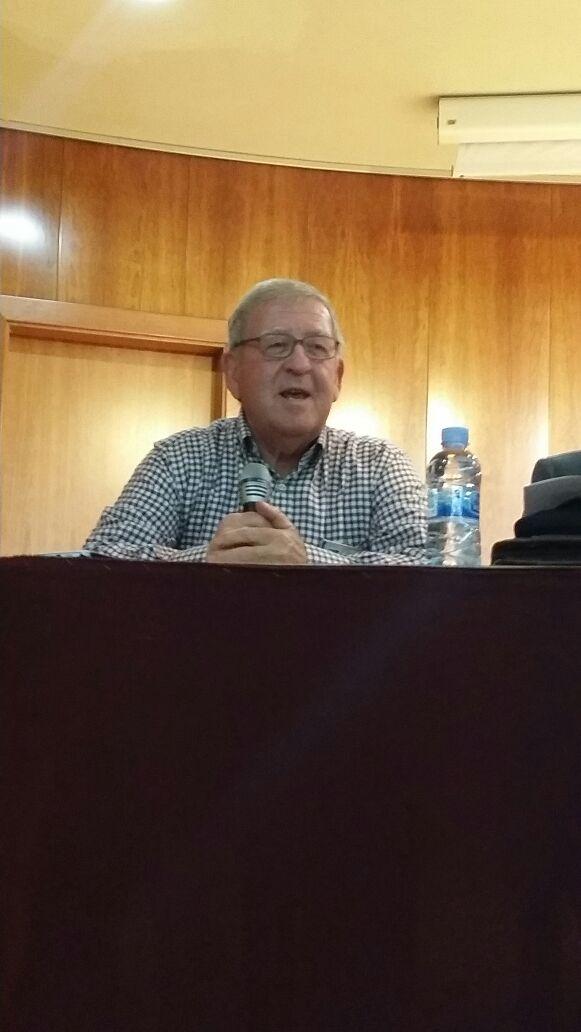 Don Felix Cañego