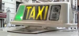 Módulo taxi libre