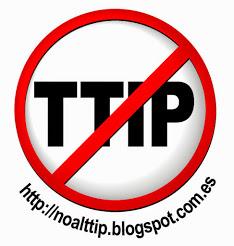 Manifiesto ¡NO al TTIP! Las personas, el medio ambiente y la democracia antes que los beneficios y los derechos de las corporaciones