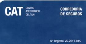 CENTRO ASEGURADOR DEL TAXI SL